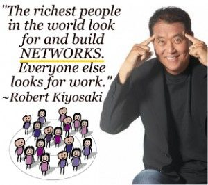 Robert Kiyosaki NWM
